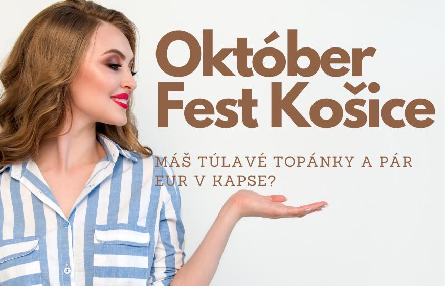 Október Fest Košice