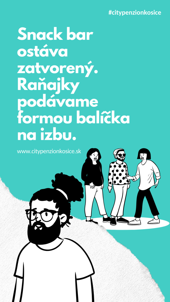 ranajky_citypenzionkosice_covid
